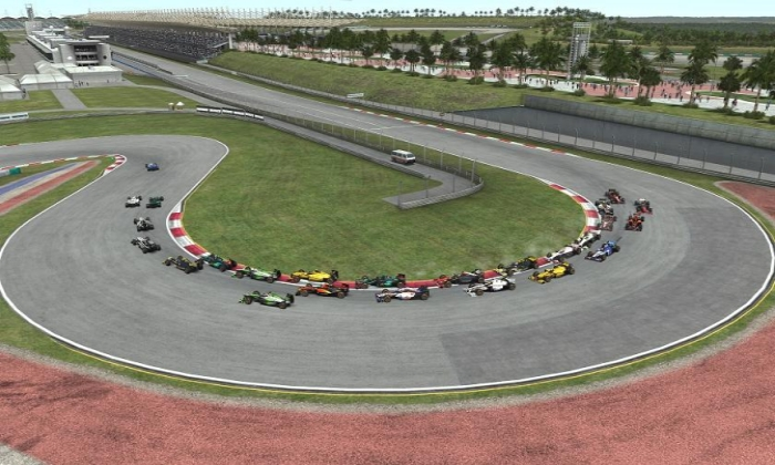 ACE 2015 R2: Malaysia Race Preview