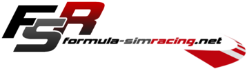 Formula SimRacing - Organized by the International SimRacing Club